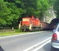 der Kruiner Tunnel