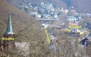 Berg und (Ennepe)-Tal