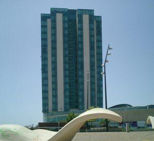 Arrecife Grand Hotel