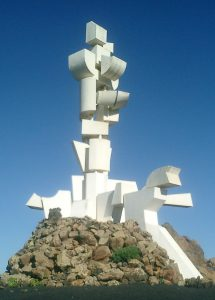 Monumente al Campesino